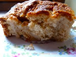 Herman – the friendship cake   the ordinary cook.
